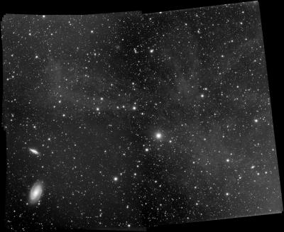 M81 M82 reference