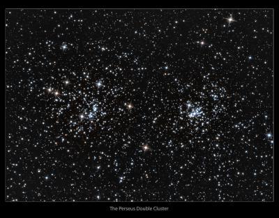 Perseus Dbl Cluster 2019
