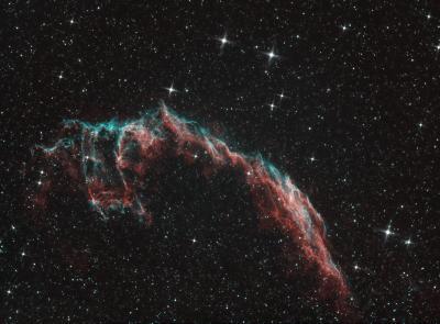 NGC6995 HOO 20190912 30M