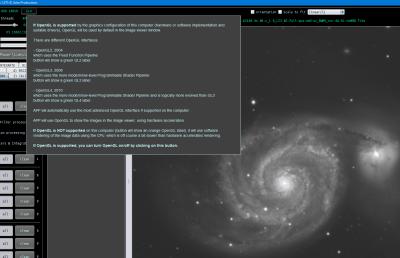 OpenGL upgrade GL3 GL4