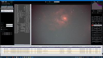 StarAnalysis works