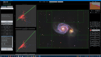 M51 RGBBalance