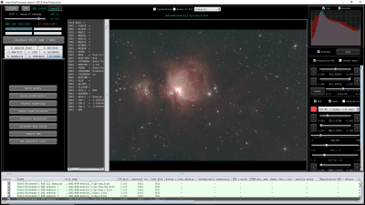 Orion APP Screencap