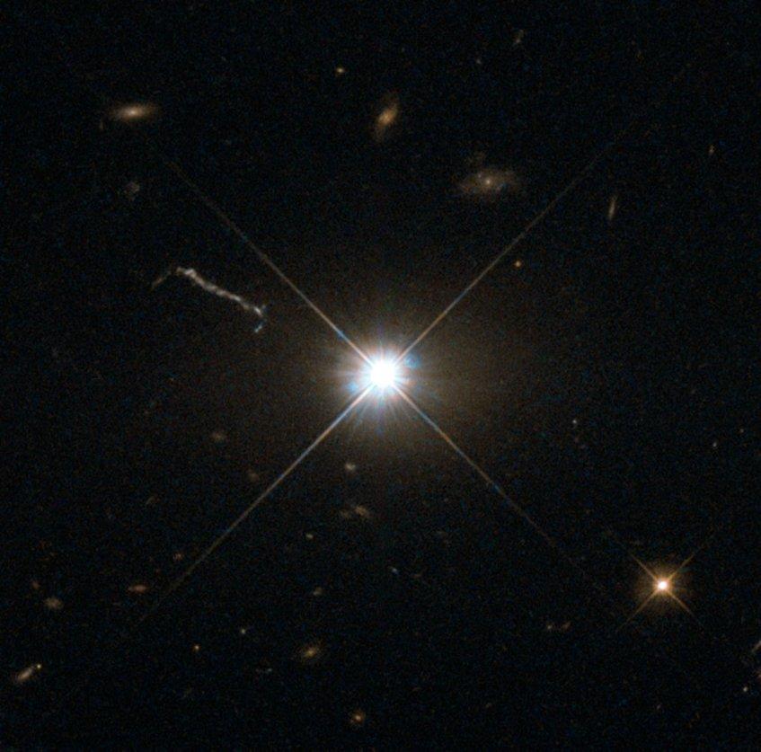 ESA/Hubble & NASA
