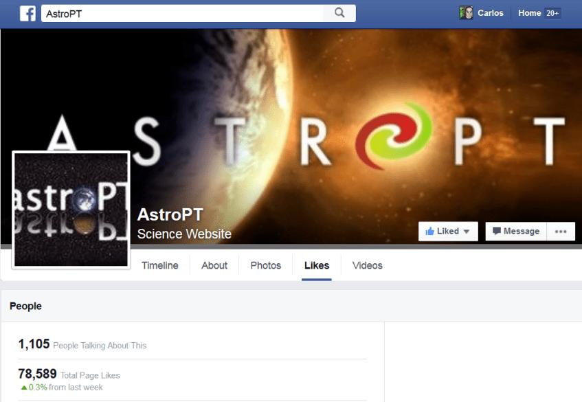 astropt facebook