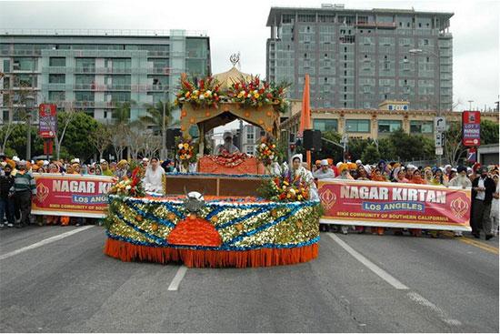Baisakhi in 2016 will be celebrated all around the globe by Sikh diaspora.