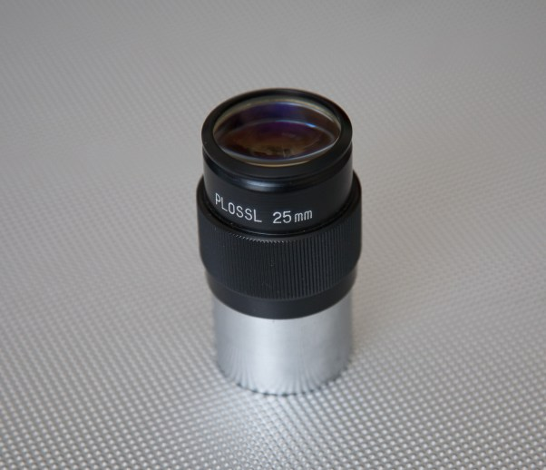 Tal 25mm Plossl