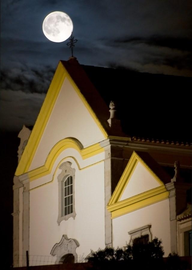 Moon Church