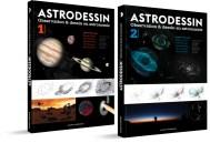 Astrodessin volumes 1 et 2