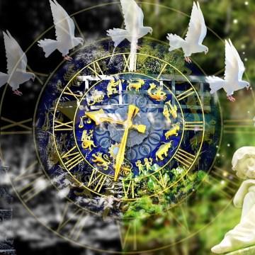 Horoskop miesięczny dla 12 znaków zodiaku WRZESIEŃ 2018