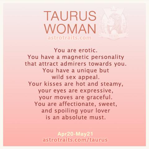 Taurus Woman Quote Instagram: