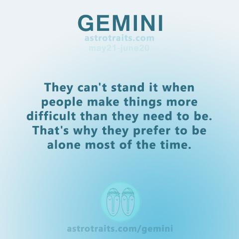 gemini facts 9