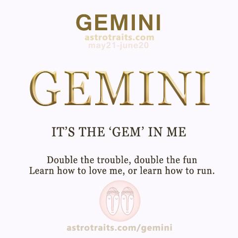 funny  gemini quotes 4