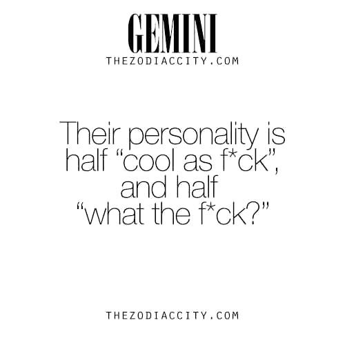 funny  gemini quotes 8