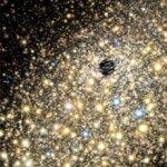 Descubren los agujeros negros más grandes conocidos