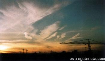 Interpretando el cielo