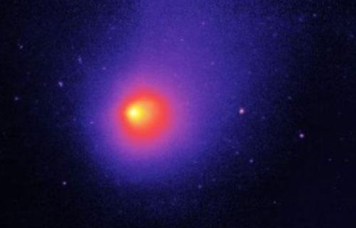 Cometaa 29P