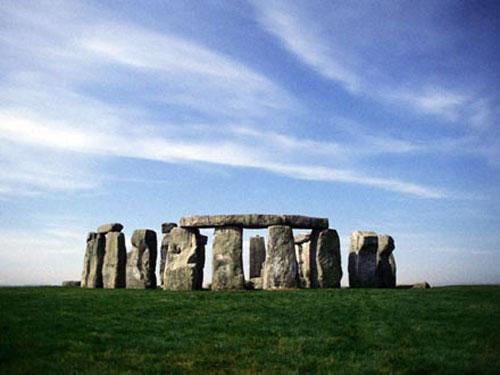 arqueoastronomia: Stonehenge