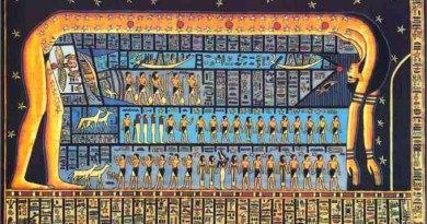Calendario solar egipcio