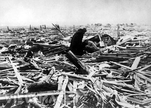 Tornado de Missouri en 1925
