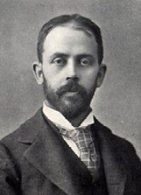 Asaph Hall (1829 - 1907)