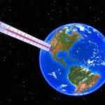 ¿Subirá la temperatura de la Tierra en los próximos 40 años?