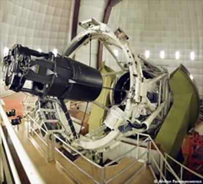 Telescopio Anglo Australiano