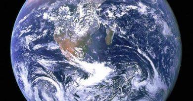 Condiciones para que un planeta sea habitable