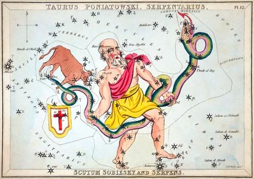Taurus-constelacion