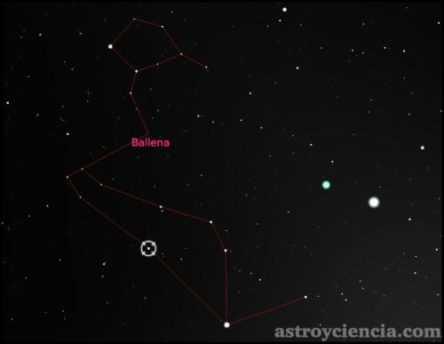 Estrella Tau Ceti