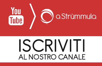 banner invito ad iscriversi ad a Strummula - Media