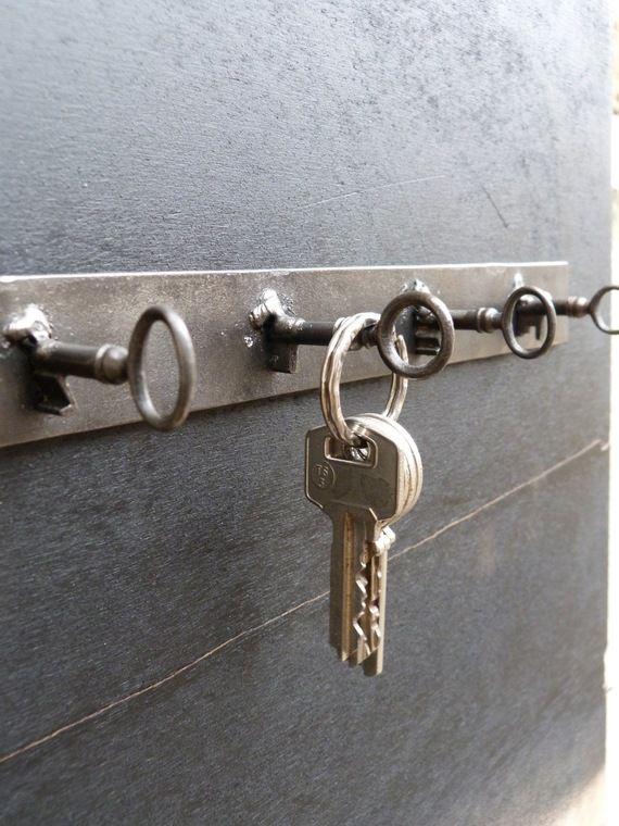Crer Des Porte Cls Avec De La Rcupration Bricolage