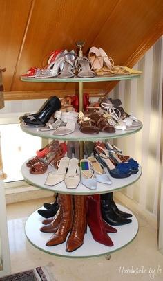 13 Astuces Pour Ranger Vos Chaussures Astuces Bricolage