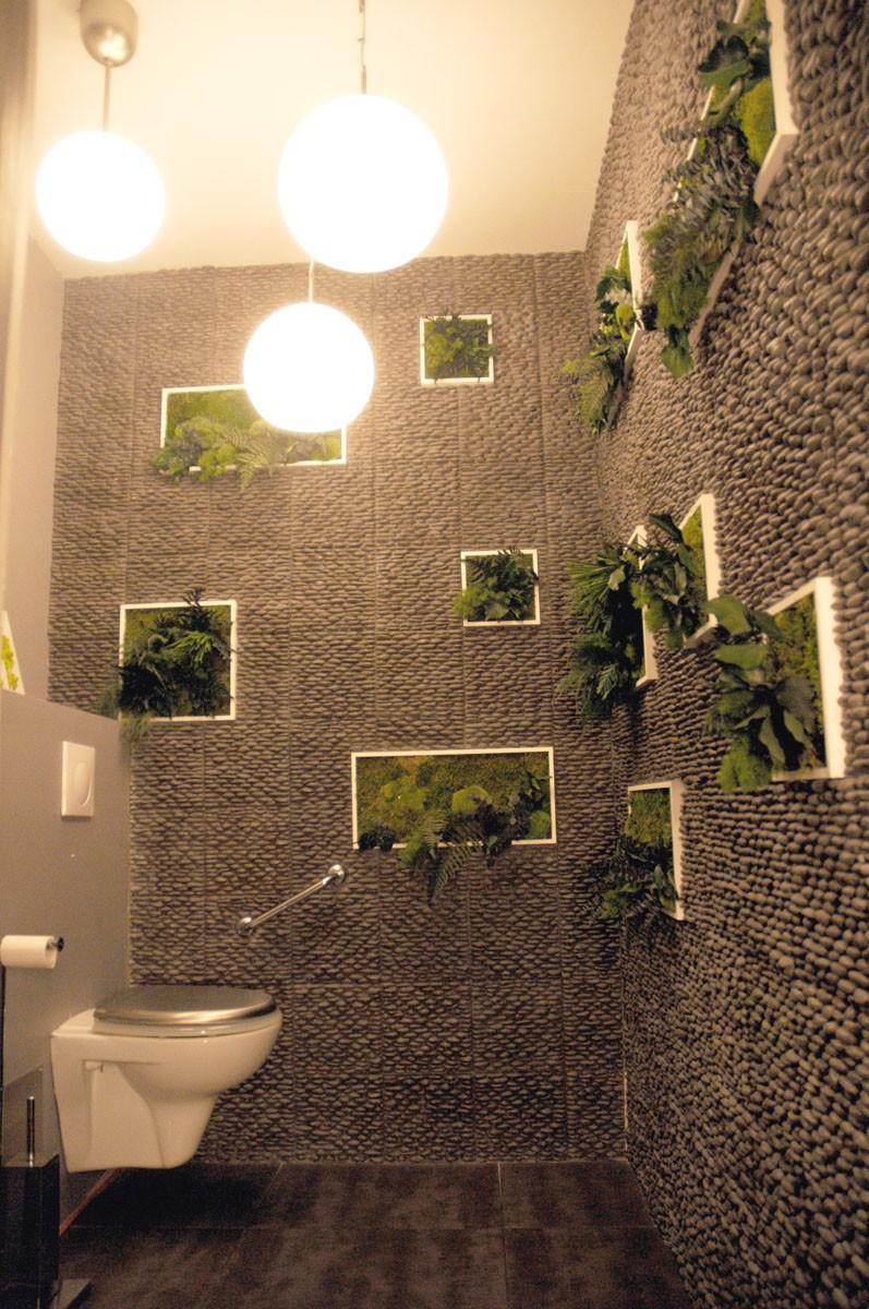 10 Ides Dco Pour Faire Des Toilettes Une Pice Super
