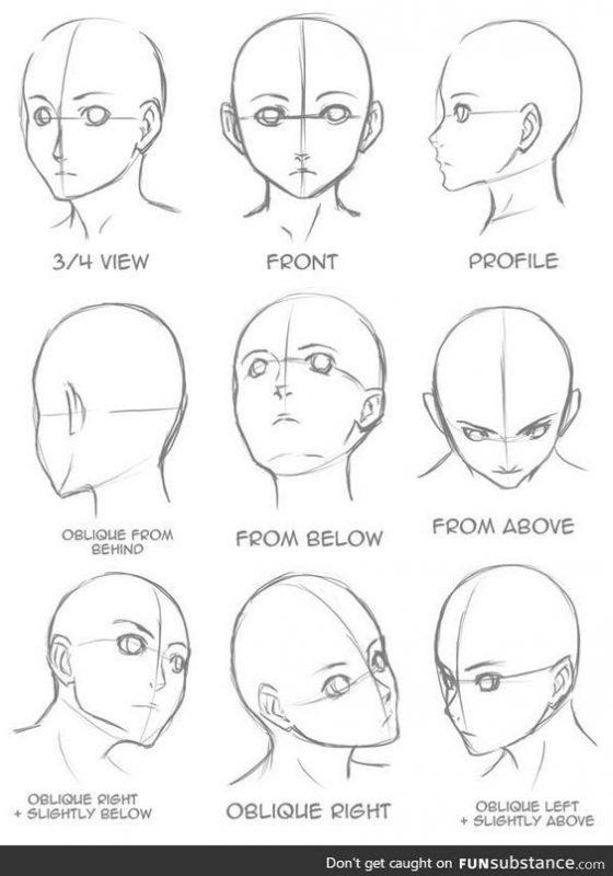 100 Tutos Dessins Manga Etape Par Etape Pour Apprendre A Dessiner