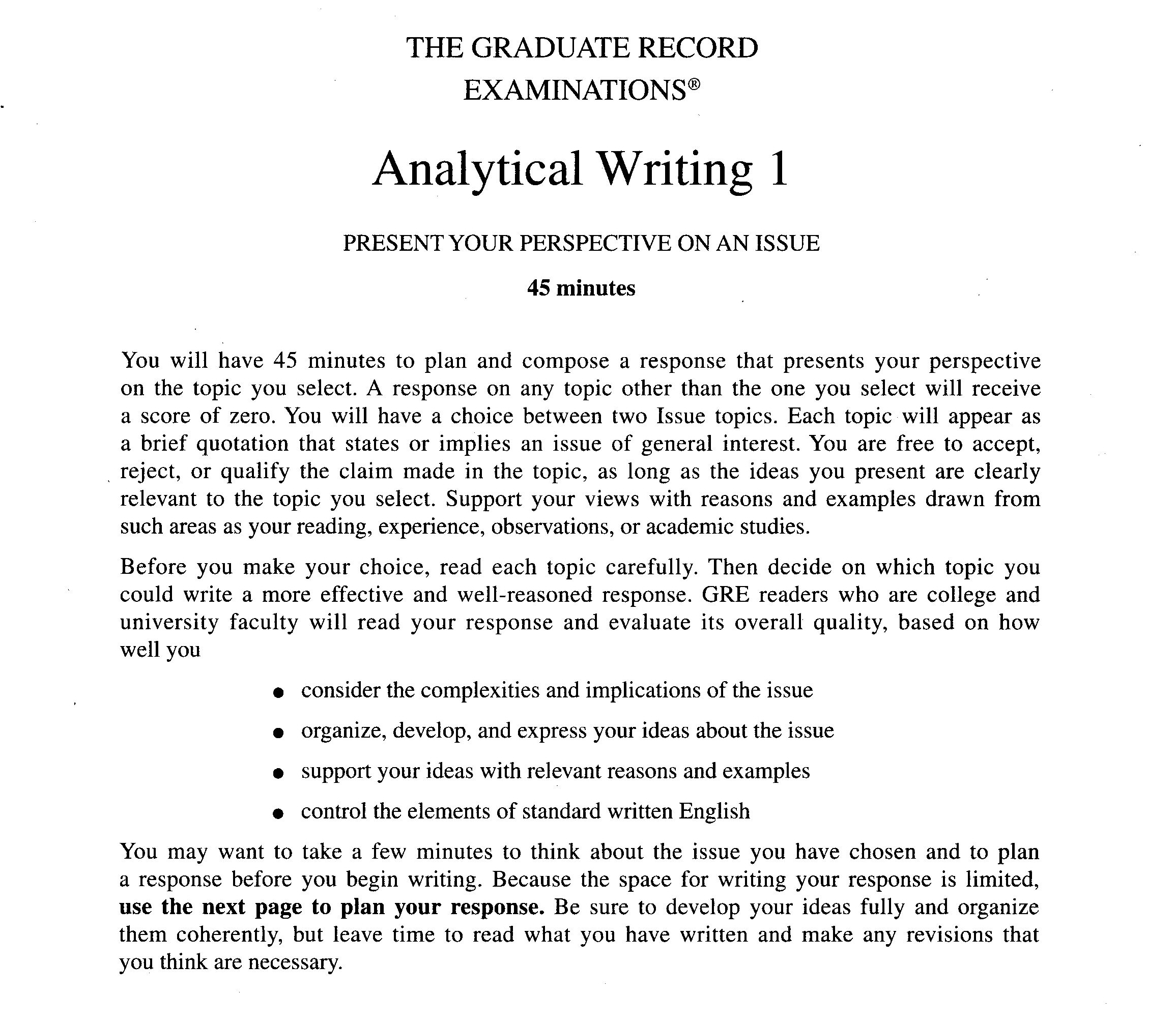 Sample introduction of an essay