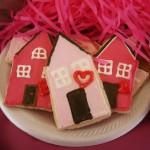 Houses of Hope Cookies