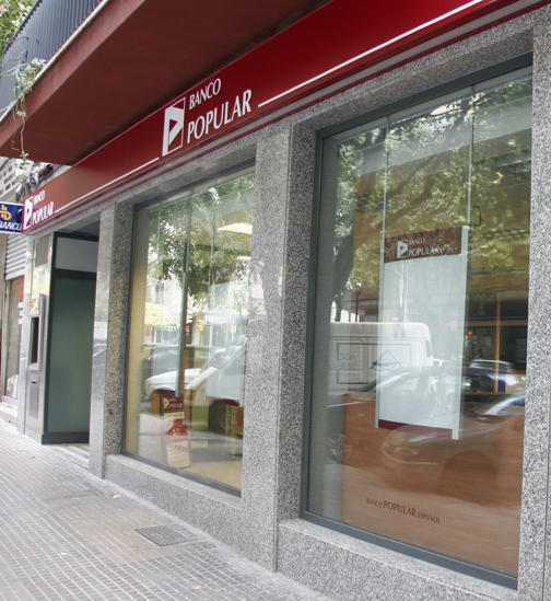 Un piloto gana una multidivisa a Banco Popular en la Audiencia de Madrid