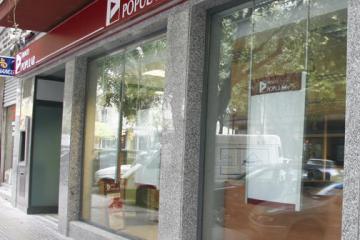 Un piloto gana una multidivisa a Banco Popular en la Audiencia de Madrid
