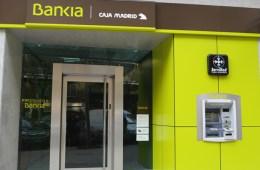 Bankia Caja Madrid (slide)