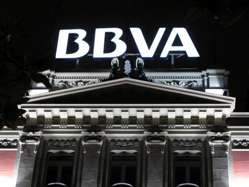 BBVA condenado por cobrar comisiones en una cuenta sólo para el pago de hipoteca