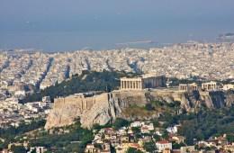 Conferencia Atenas 2015
