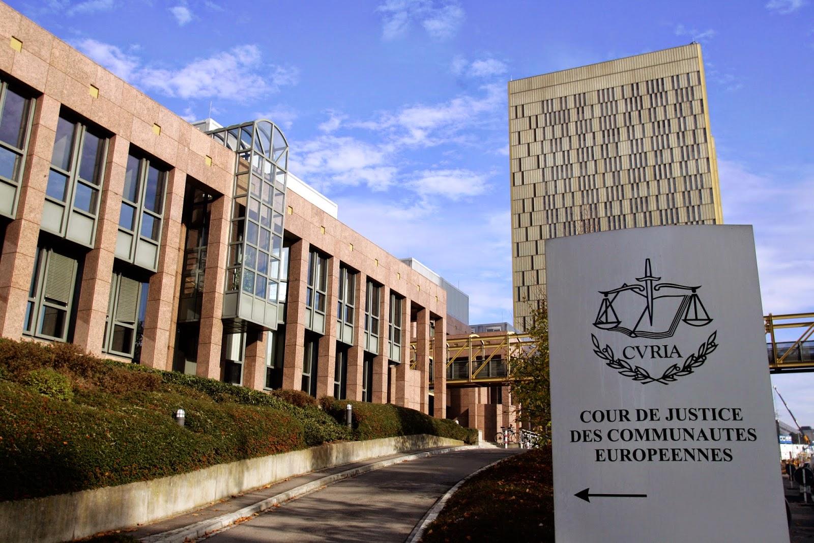 Cl usulas suelo el tribunal de la uni n europea protege a for Clausula suelo santander