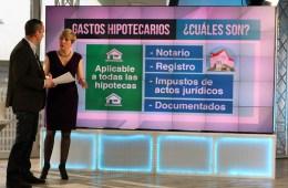 Telemadrid, Las Claves de la Mañana, Patricia Suárez, Santi Acosta