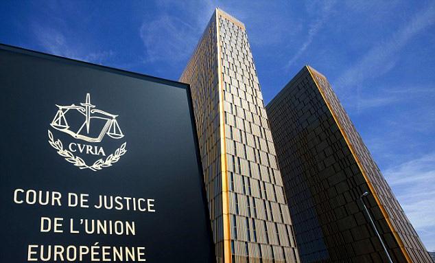 SUELO: El TJUE recalca que sin consentimiento son cláusulas abusivas