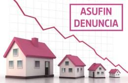 ASUFIN-DENUNCIA-AYUNTAMIENTOS-PREVARICACION-PLUSVALIAS
