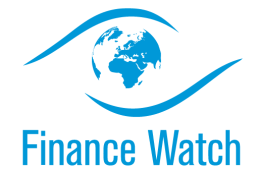 Asufin forma parte de Finance Watch desde 10.04.2019.