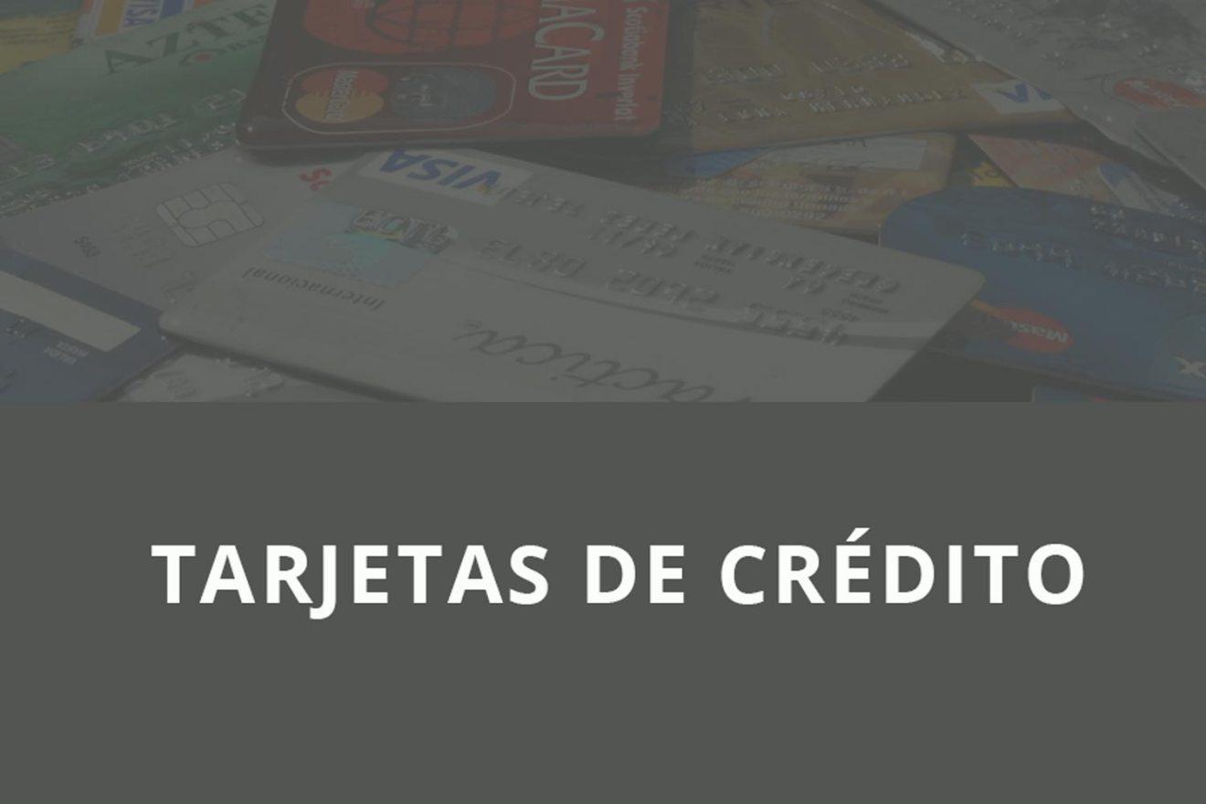 Consultorio ASUFIN -02.02.18- Las tarjetas de crédito
