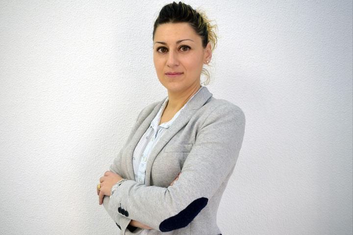 Carmen Morante