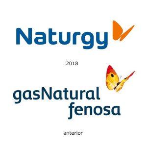 Gas Naural ahora es Naturgy. Para la presidenta de ASUFIN, Paricia Suárez, la imagen de marca sigue creando confusión.